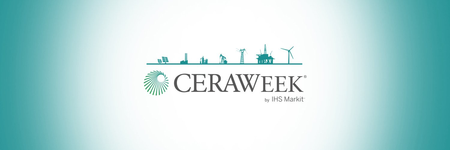 Andrew Bruce to discuss industrial blockchain's role at CERAWeek 2020