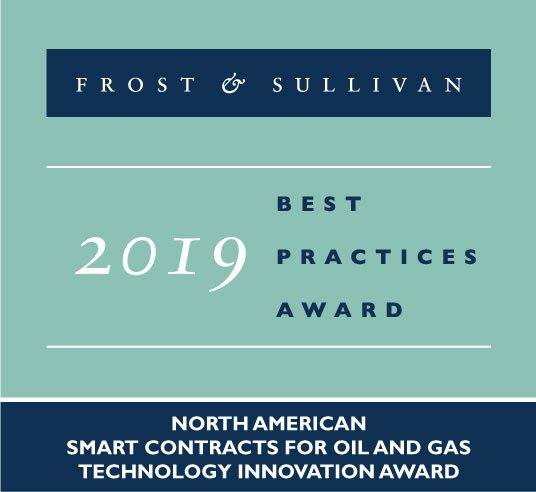 Data Gumbo received 2019 Best Practices Award from Frost & Sullivan, a global industry research firm