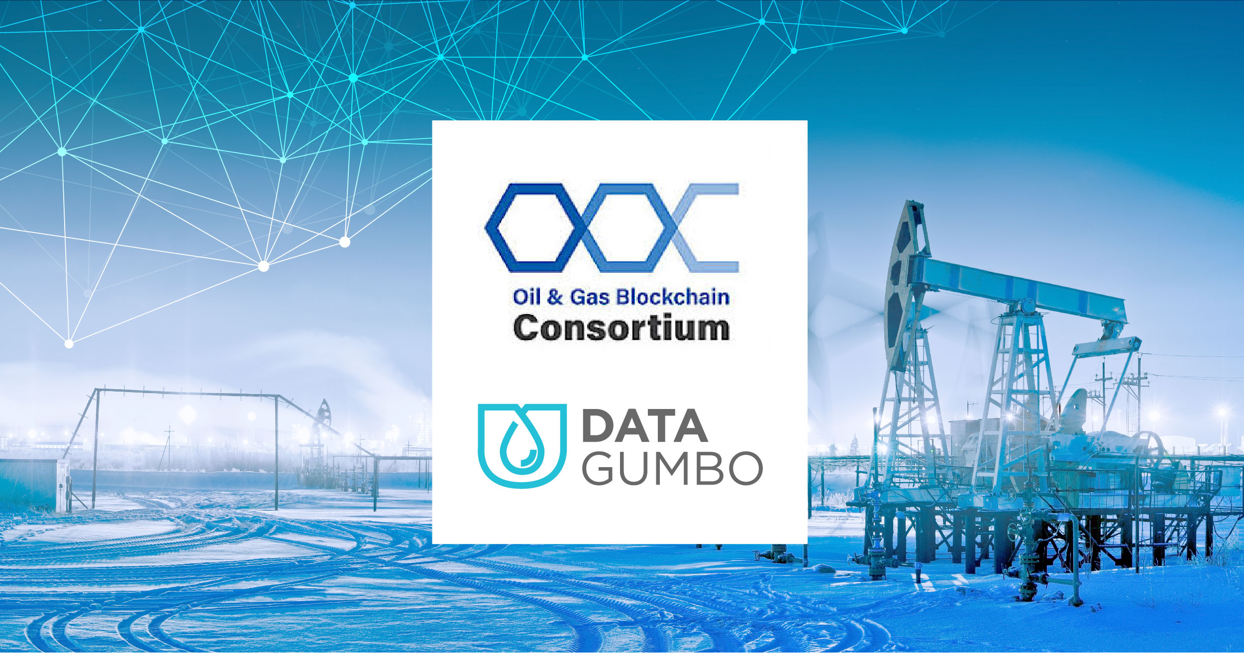 Data Gumbo to conduct a blockchain pilot in water haulage