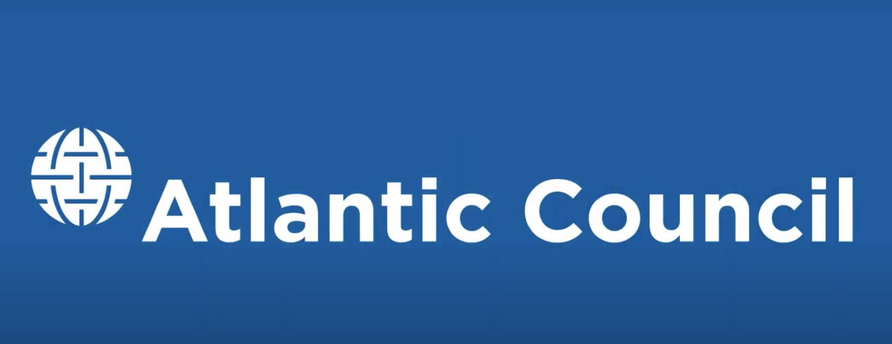 Atlantic Council Data Gumbo