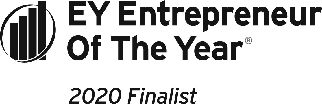 Andrew Bruce Named Finalist for Entrepreneur Of The Year® 2020 Gulf Coast Area Award