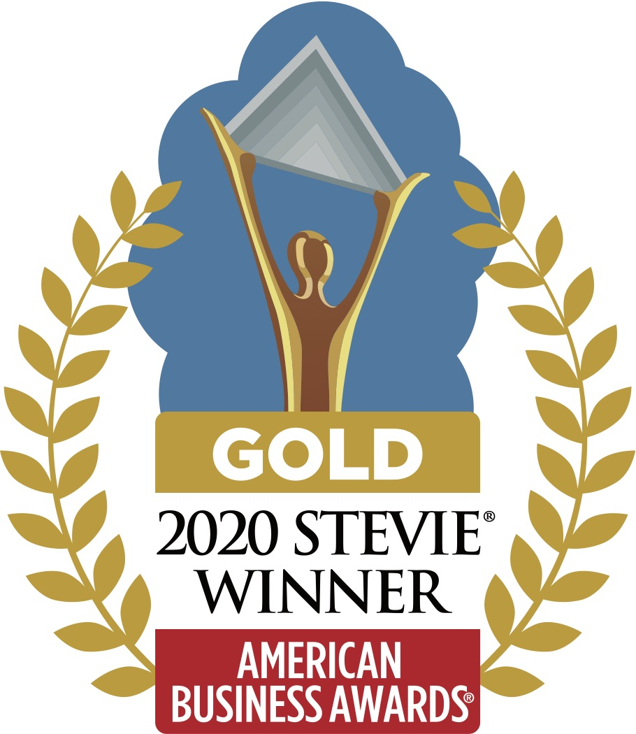 Data Gumbo Honored as Gold Stevie® Award Winner