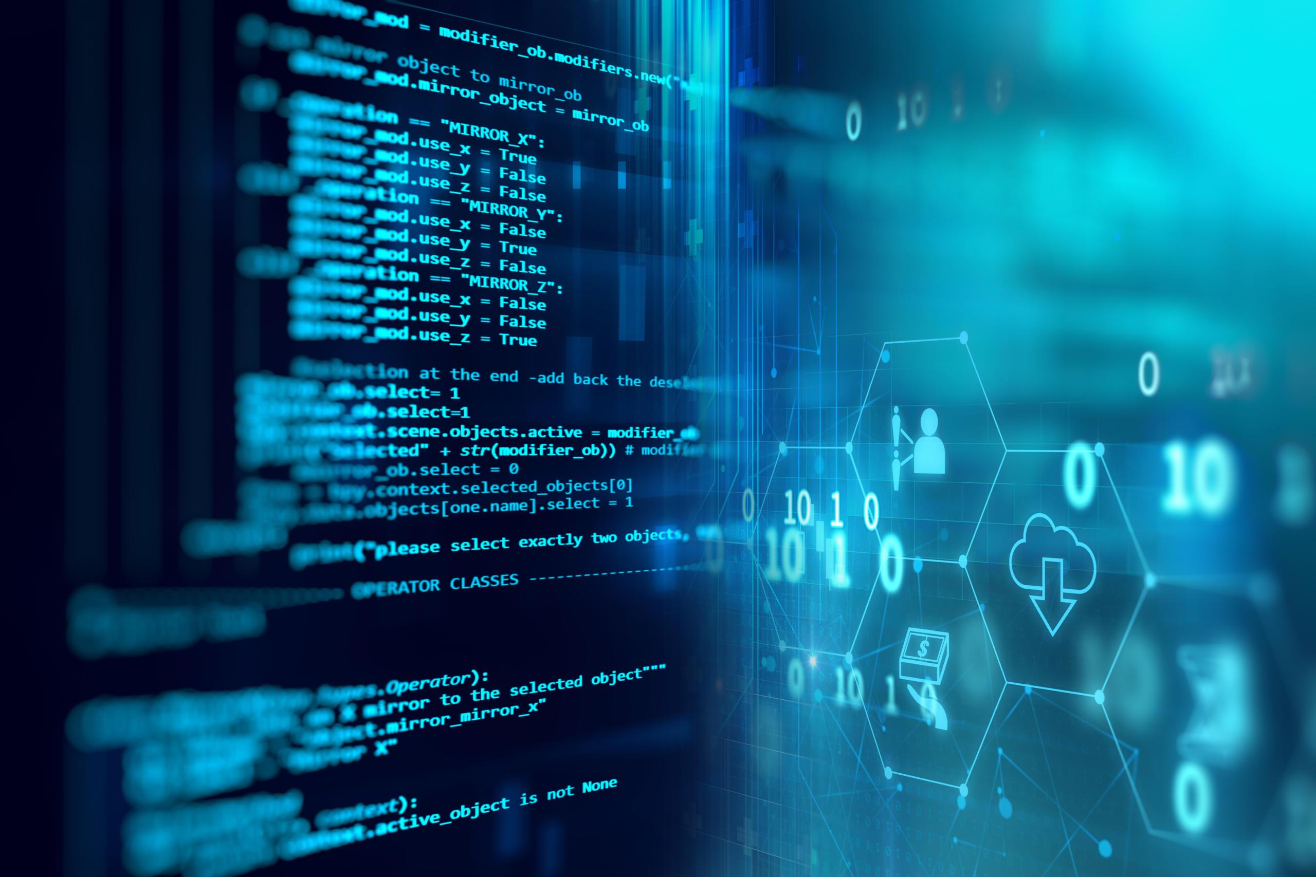 Blockchain to streamline technological innovation