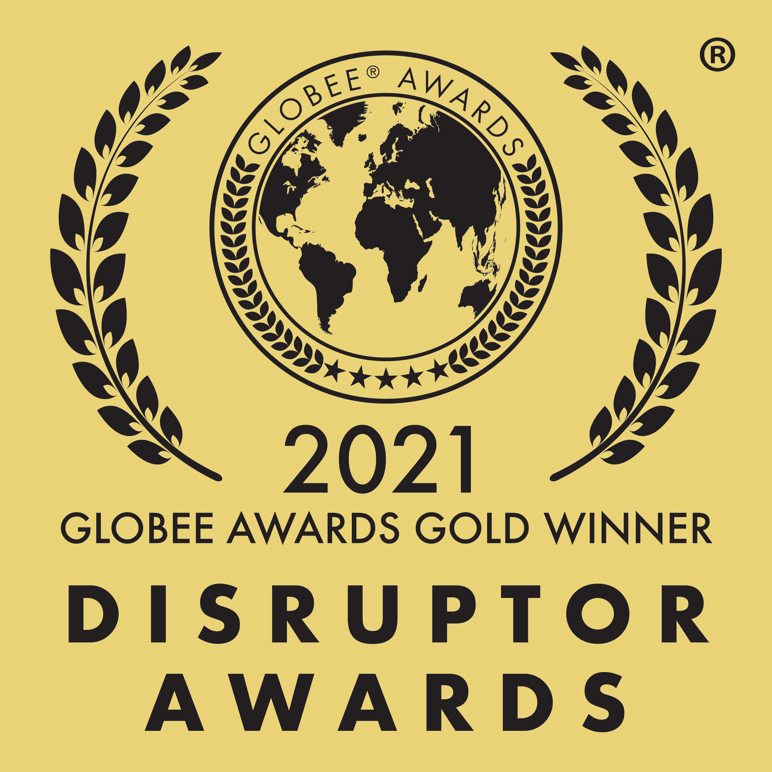 Data Gumbo Wins Gold Globee® in the Annual 2021 Disruptor Company Awards