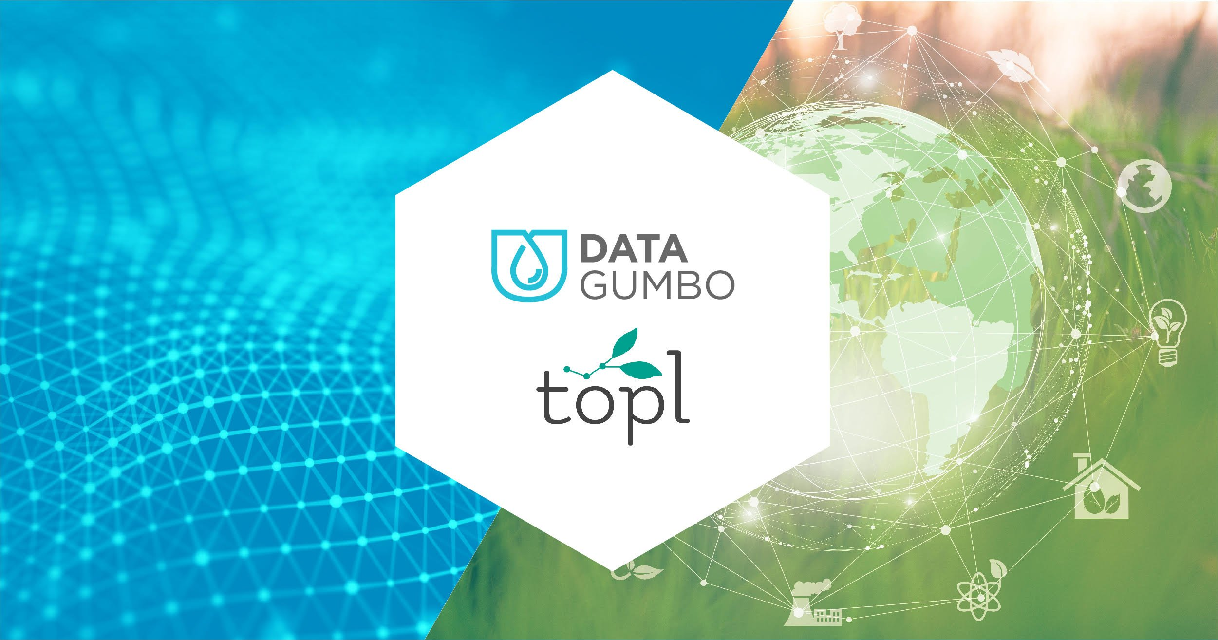 Data Gumbo and Topl Partner to Enable Evidence-Based, Transparent ESG Reporting